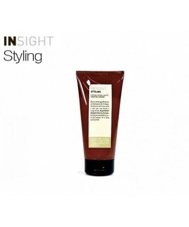 Insight SHAPING CREAM - krem modelujący do włosów 150 ml