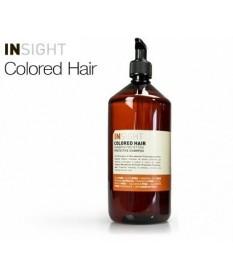 Insight COLORED HAIR - szampon ochronny do włosów farbowanych 900 ml