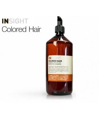 COLORED HAIR SHAMPOO - szampon ochronny 1000 ml