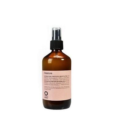 Oway HRESTORE - naturalna keratyna do włosów 240 ml