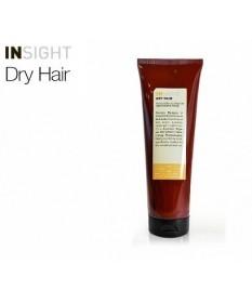 Insight DRY HAIR - maska nawilżająca do włosów suchych 250 ml