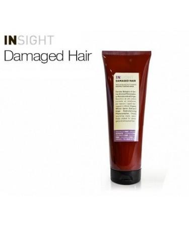 Insight DAMAGED HAIR - maska odbudowująca do włosów zniszczonych 250 ml