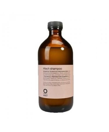OWAY HTECH szampon techniczny, przygotowujący do zabiegów