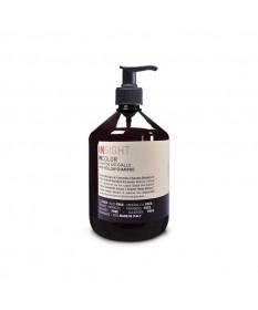 Insight ANTI-YELLOW - szampon do włosów blond wybijający żółte refleksy 400 ml