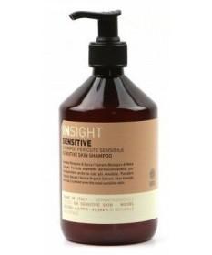 Insight SENSITIVE SKIN - szampon do wrażliwej skóry głowy 400 ml
