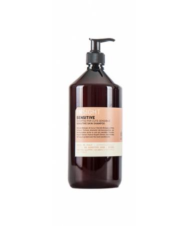 Insight SENSITIVE SKIN - szampon do wrażliwej skóry głowy 900 ml