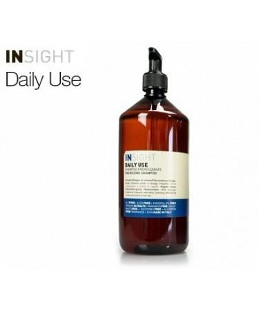 DAILY USE SHAMPOO - szampon energetyzujący 1000 ml