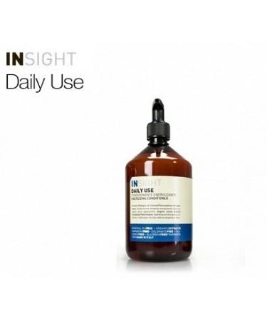 Insight DAILY USE - odżywka energetyzująca 400 ml