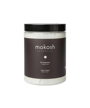 MOKOSH - sól kolagenowa 1 kg