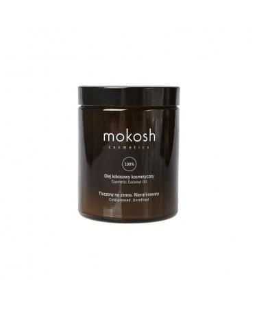 MOKOSH - olej kokosowy kosmetyczny 180 ml