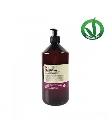 INSIGHT VOLUMIZING - szampon zwiększający objętość 900 ml