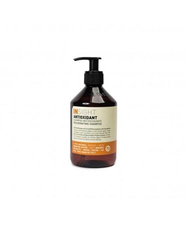 Insight ANTIOXIDANT - szampon odmładzający 400 ml