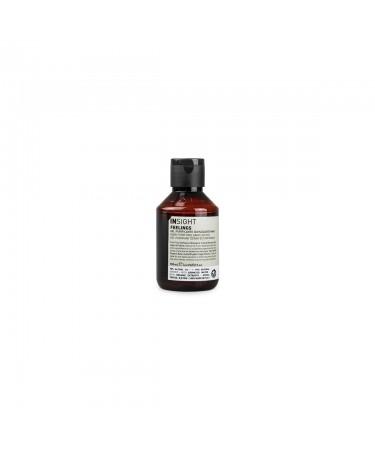 Insight Hand purifying sanitizer gel - Dezynfekująco - nawilżający żel do rąk 100ml
