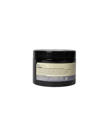 Insight Blonde Maska do Włosów z Chłodnymi Odcieniami 500 ml