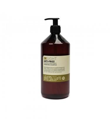 Insight ANTI-FRIZZ - szampon nawadniający 900 ml
