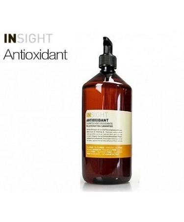 Insight antioxidant szampon odmładzający 1000 ml