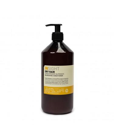 Insight DRY HAIR - odżywka nawilżająca do włosów suchych 900 ml