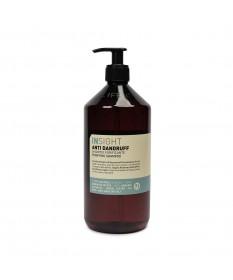 Insight ANTI DANDRUFF - szampon przeciwłupieżowy 900 ml