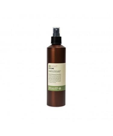 Insight STRONG HOLD ECOSPRAY - lakier do włosów bez gazu 250 ml