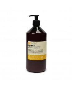 Insight DRY HAIR - szampon nawilżający do włosów suchych 900 ml