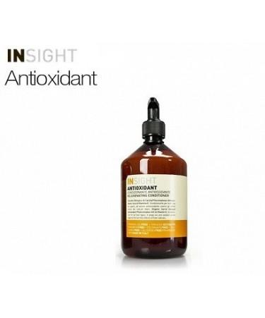 Insight ANTIOXIDANT - odżywka odmładzająca 400 ml