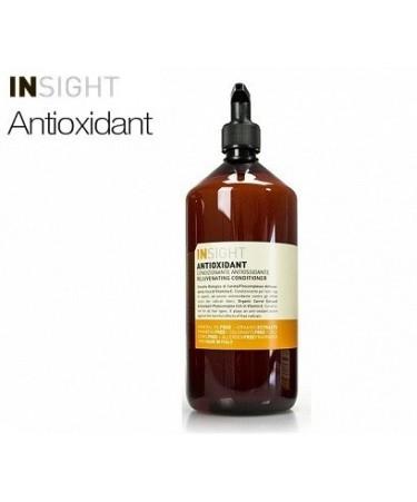ANTIOXIDANT SHAMPOO - szampon odmładzający 1000 ml