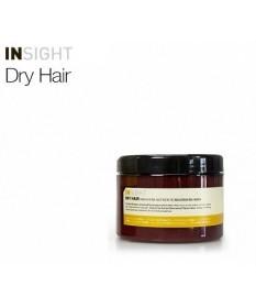 Insight DRY HAIR - maska nawilżająca do włosów suchych 500 ml