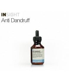 Insight ANTI DANDRUFF TREATMENT - lotion przeciwłupieżowy 100 ml