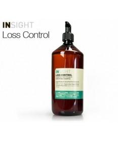 LOSS CONTROL SHAMPOO - szampon wzmacniający 1000 ml