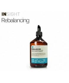 Insight SEBUM CONTROL - szampon do przetłuszczającej się skóry głowy i włosów 400 ml