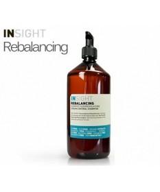 Insight SEBUM CONTROL - szampon do przetłuszczającej się skóry głowy i włosów 900 ml