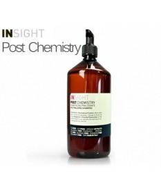 Insight POST CHEMISTRY - szampon neutralizujący po zabiegach chemicznych 900 ml