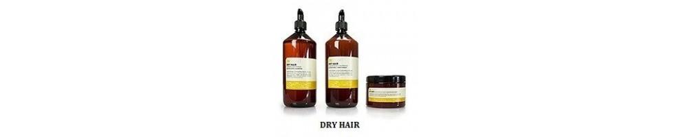 Włosy suche DRY HAIR