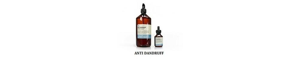 Kuracja przeciwłupieżowa ANTI DANDRUFF