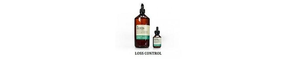 Włosy wypadające Insight Loss Control