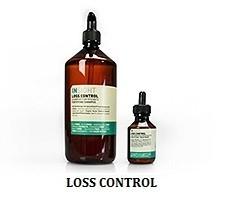 Włosy wypadające LOSS CONTROL