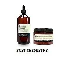 Włosy po zabiegach chemicznych